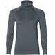 asics Thermopolis Running Shirt longsleeve Women grey
